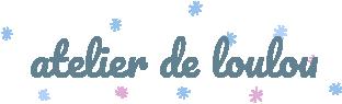 Logo d'Atelier de loulou